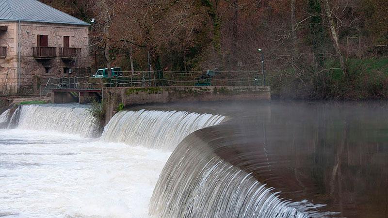 Normativa pesca fluvial Galicia 2016