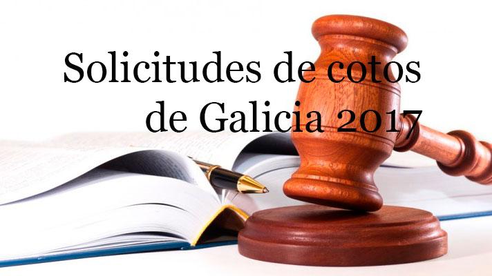 Cambios en la normativa de las solicitudes de Galicia