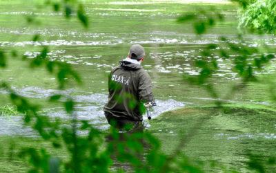 Normativa de pesca fluvial Asturias 2018