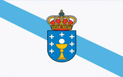 Presentación de las solicitudes de Galicia