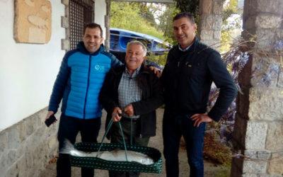 Campanu de Asturias temporada 2018