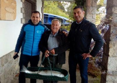 Campanu de Asturias 2018