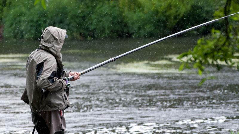 Permitida la pesca en la fase 1 de desescalada
