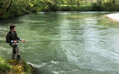 Acerca de la nueva normativa de pesca…