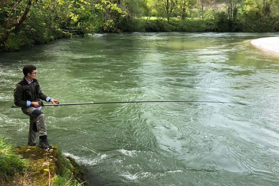Acerca de la nueva normativa de pesca