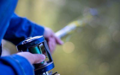 Herramientas del pescador: Hilos de pesca