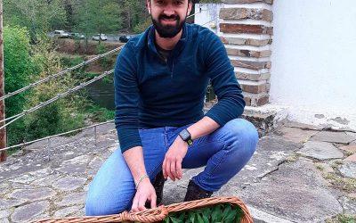 Los primeros Campanu de Asturias